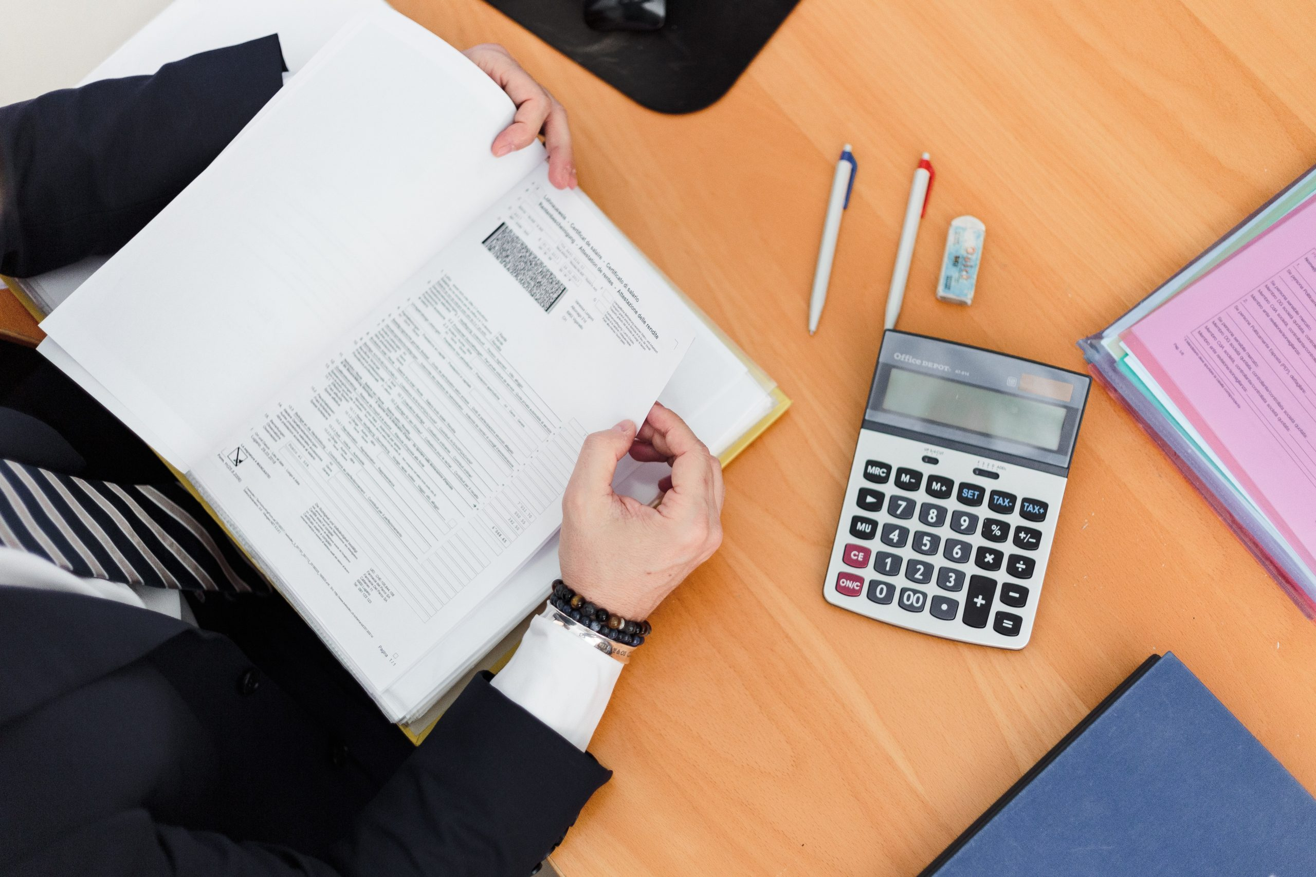 calculating-lost-wages-personal-injury